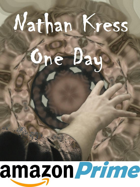 Click Here to watch the music video for One Day from Nathan Kress on Amazon Prime